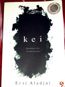 novel Kei